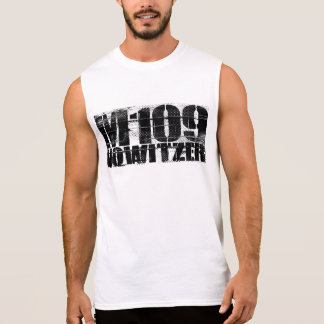 M109 howitzer Men's Ultra Cotton Sleeveless T-Shi Sleeveless Shirt