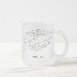 M113 Mug