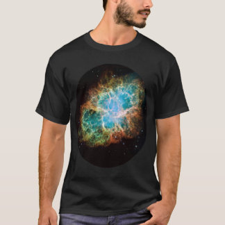 M1 Crab Nebula shirt