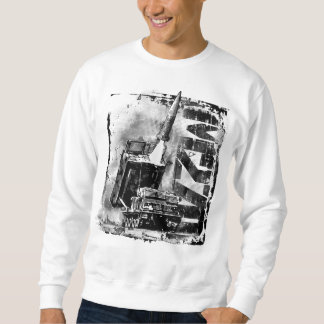 M270 MLRS Men's Basic Sweatshirt T-Shirt