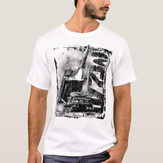 M270 MLRS Men's Basic T-Shirt T-Shirt