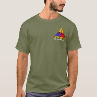 M2 Bradley Infantry Fighting Vehicle Tee