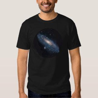 M31 Andromeda Galaxy Shirt