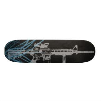 M4 lights skate boards