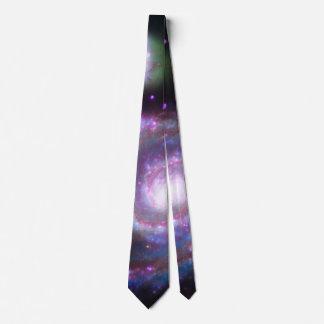 M51 Whirlpool Galaxy: A Classic Beauty Tie