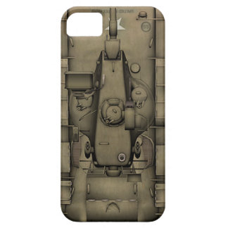 M60A2 Tank iPhone 5 Case