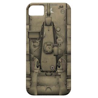 M60A2 Tank iPhone 5 Case