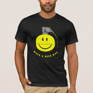 M68 Have A Nice Day T-Shirt