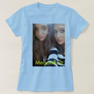 m_8607fa86d11e9396a86c8611d624f8c1, Megan&Liz T-Shirt