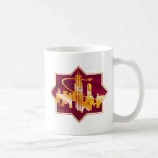 M.A.C.U.S.A. Graphic Badge Coffee Mug