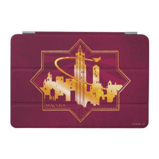 M.A.C.U.S.A. Graphic Badge iPad Mini Cover