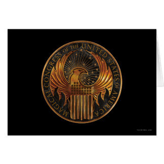 M.A.C.U.S.A. Medallion Card