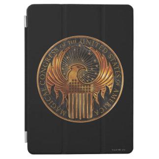 M.A.C.U.S.A. Medallion iPad Air Cover