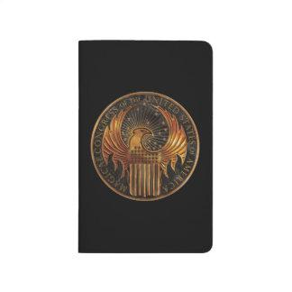 M.A.C.U.S.A. Medallion Journal