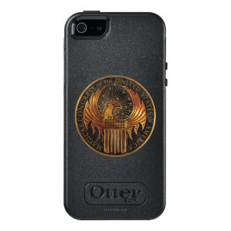 M.A.C.U.S.A. Medallion OtterBox iPhone 5/5s/SE Case