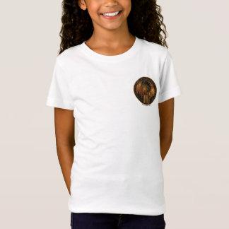 M.A.C.U.S.A. Medallion T-Shirt
