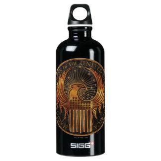 M.A.C.U.S.A. Medallion Water Bottle