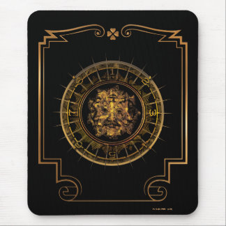 M.A.C.U.S.A. Multi-Faced Dial Mouse Pad
