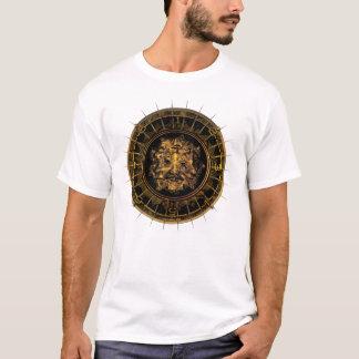 M.A.C.U.S.A. Multi-Faced Dial T-Shirt
