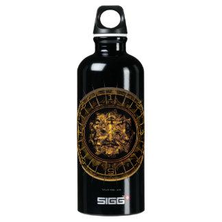 M.A.C.U.S.A. Multi-Faced Dial Water Bottle