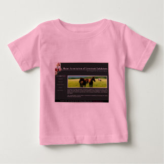 M.A.L.E: Maine Association of Livestock Exhibitors Tshirt