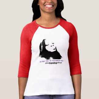 M.A.W.M.S. MOTHERS AND WOMEN MASTERING SURVIVAL T-Shirt