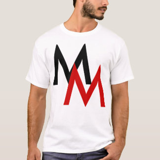 M and M T-Shirt