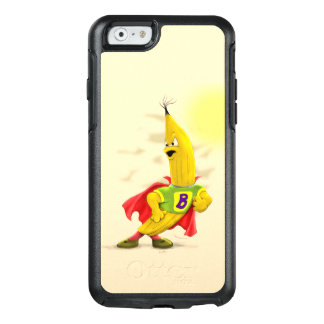 M.BANANA ALIEN  Apple iPhone 6/6s  SS
