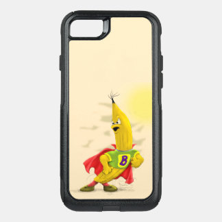 M.BANANA ALIEN  Apple iPhone 8 Plus/7 CS