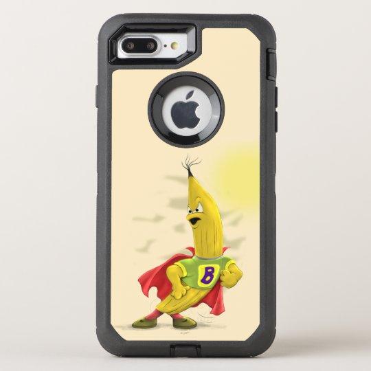 M.BANANA ALIEN  Apple iPhone 8 Plus/7 Plus  DS