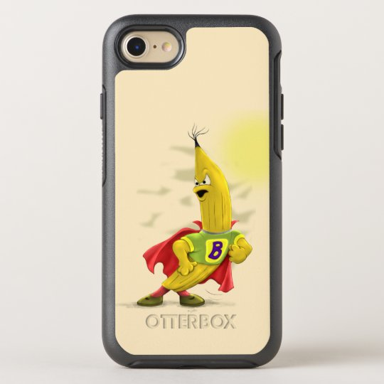 M.BANANA ALIEN  Apple iPhone 8 Plus/7 SS