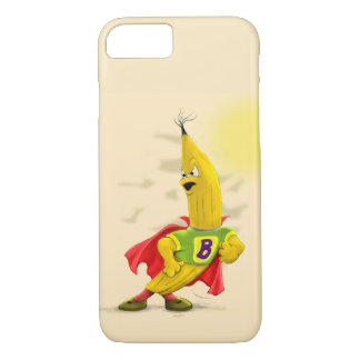 M. BANANA ALIEN  CARTOON Apple iPhone 7  BT iPhone 8/7 Case