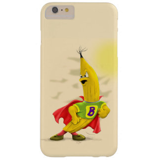 M. BANANA ALIEN  CARTOON iPhone 6/6s  +BarelyThere Barely There iPhone 6 Plus Case