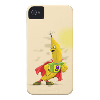 M. BANANA ALIEN  iPhone iPhone 4     Barely T iPhone 4 Case