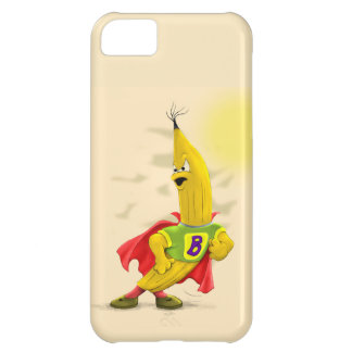 M. BANANA ALIEN  iPhone SE iPhone 5C   Barely T Case For iPhone 5C