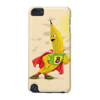 M. BANANA ALIEN  iPod Touch 5g  BT iPod Touch (5th Generation) Cases