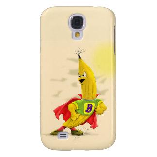 M. BANANA ALIEN  Samsung Galaxy S4 BT