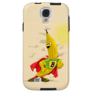 M. BANANA ALIEN  Samsung Galaxy S4 TOUGH