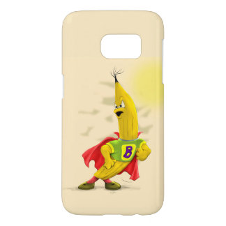 M. BANANA ALIEN  Samsung Galaxy S7  BT Samsung Galaxy S7 Case