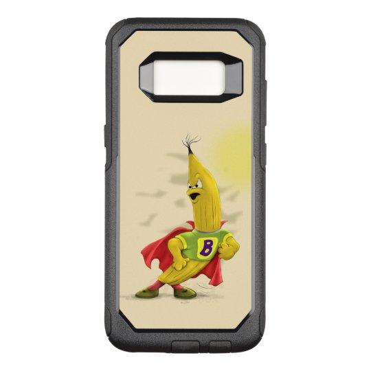 M.BANANA ALIEN  Samsung Galaxy S8   CS