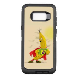 M.BANANA ALIEN  Samsung Galaxy S8 +   DS