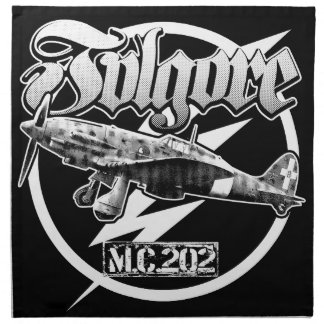 M.C.202 Cloth Napkin