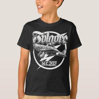 M.C.202 Kids' Hanes TAGLESSツョ T-Shirt T-Shirt
