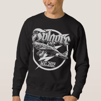 M.C.202 Men's Basic Sweatshirt T-Shirt