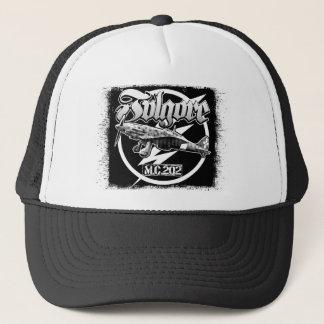 M.C.202 Trucker Hat Trucker Hat
