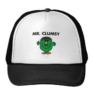 M. Clumsy Classic Casquette De Camionneur