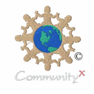 M-Community (Drk)