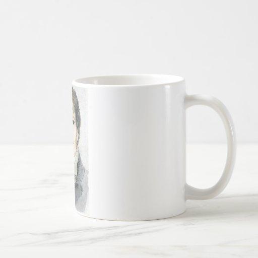M. Darcy de Pemberley Tasses À Café