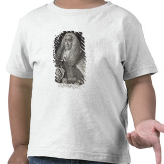 M. honorable Justice Blackstone T-shirt