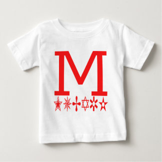 M Image Fashion Baby T-Shirt